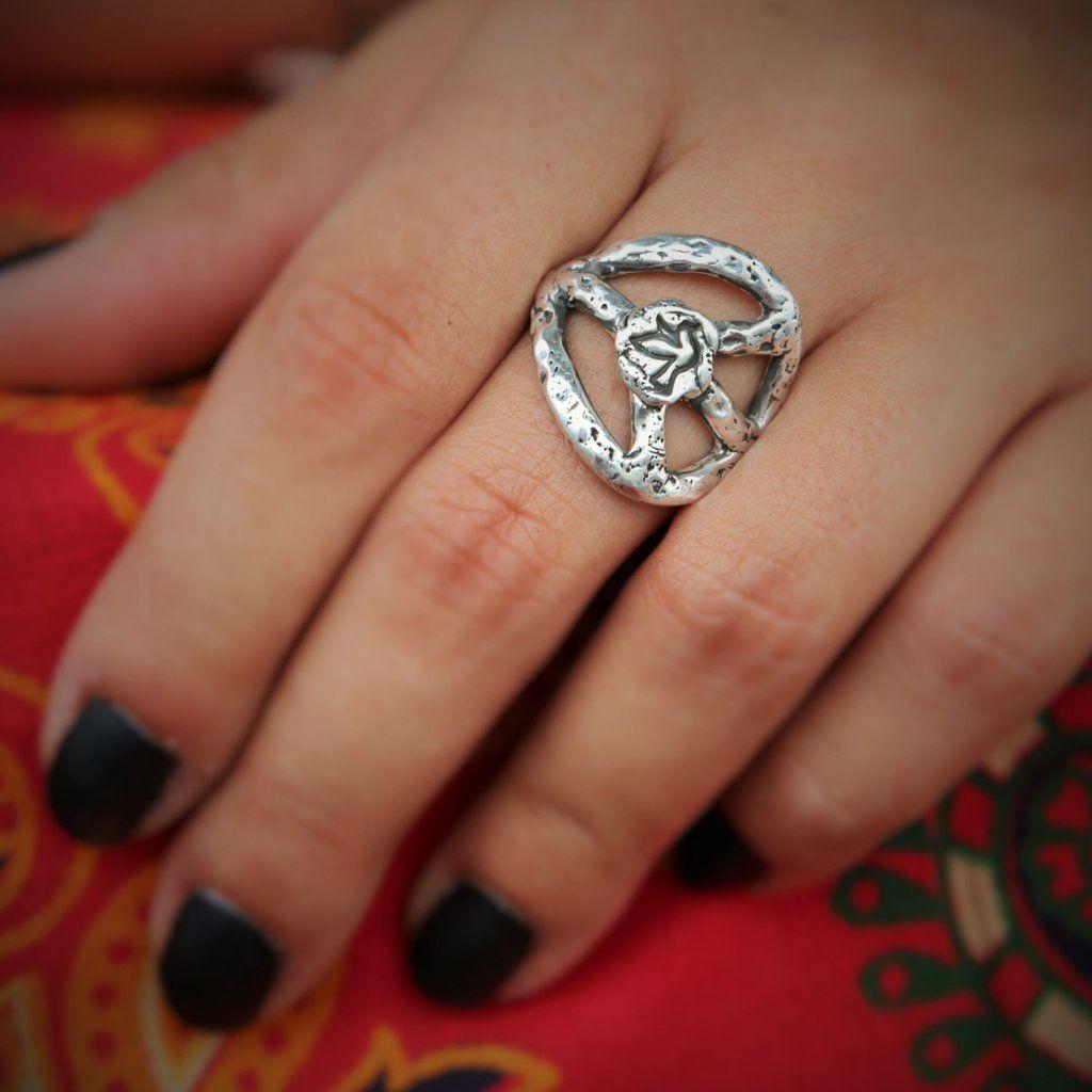 Boho Rings in 2020 Hippie jewelry, Hippie jewelry rings
