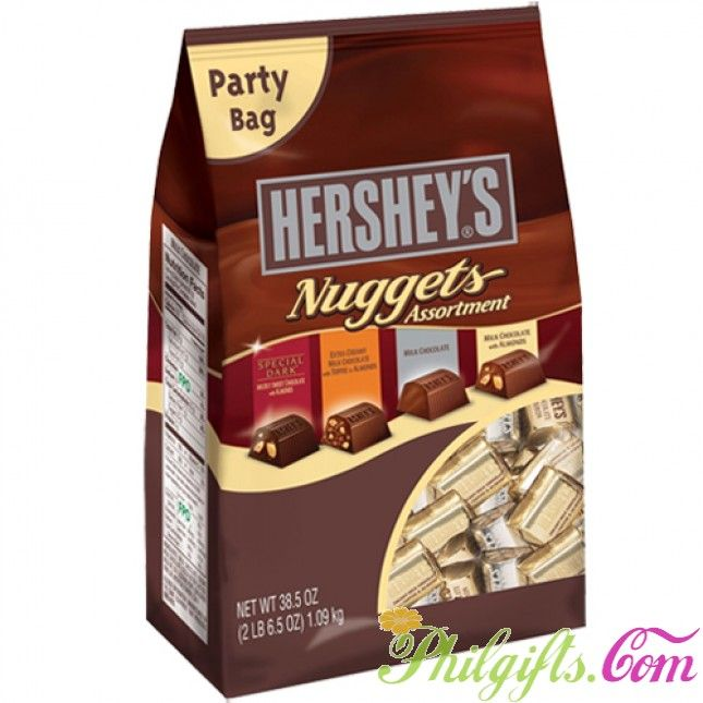 Hershey S Nuggets Chocolates Assortment Http Www Philgifts Com