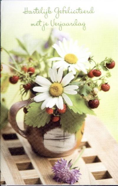 Van Harte Gefeliciteerd Met Je Verjaardag Wensen Archidev