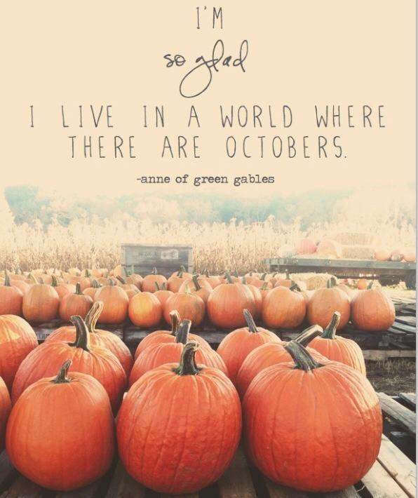 #october