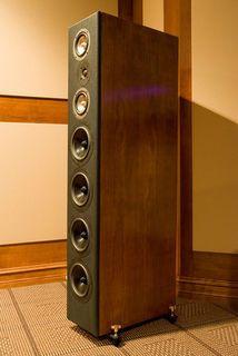 4T SE main speakers (pair-- full kit) | diy speakers in 2019