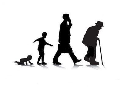 Afbeeldingsresultaat voor van jong naar oud | Jongen