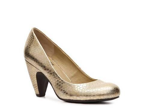 Mix No 6 Madeleine Snake Pump Pumps Heels Women S Shoes Dsw Shoes Gold Shoes Sock Shoes