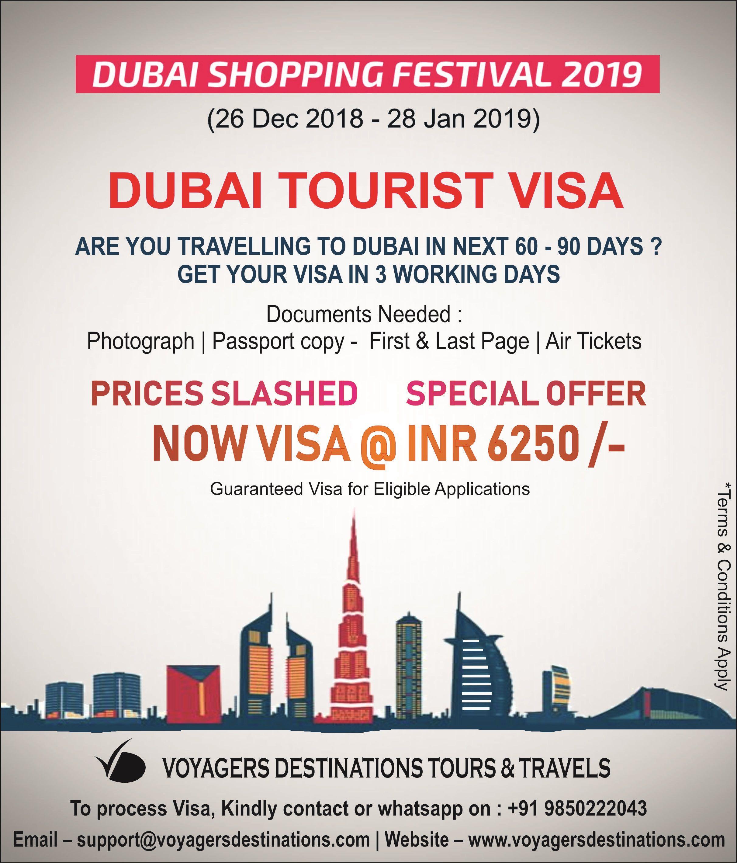Dubai Tourist Visa Traveling By Yourself Corporate Travel