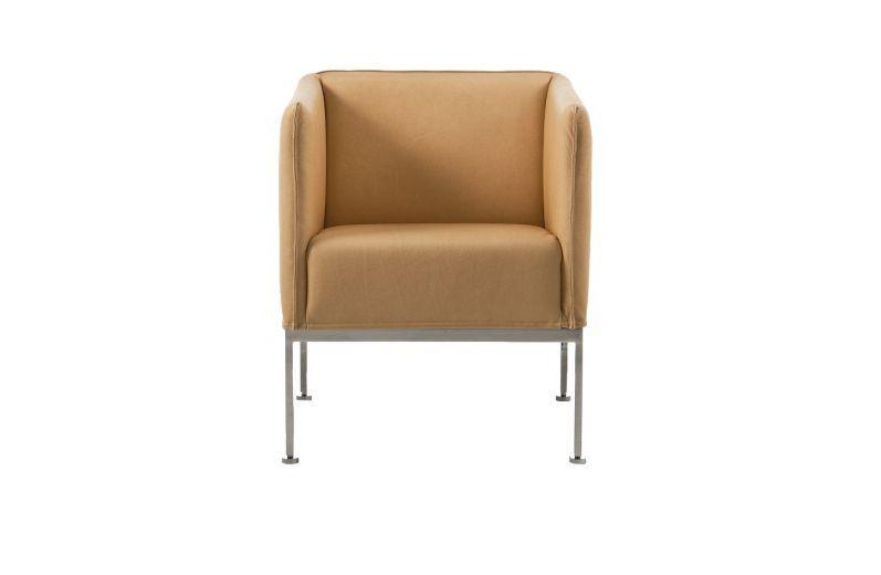 Der Sessel Randolph Von Brühl Komfortable Lösung Für Kleine Räume