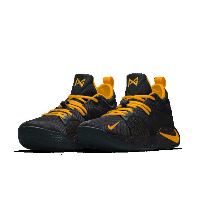 new styles 1abdf 490e9 PG 2 iD Basketball Shoe. Nike.com