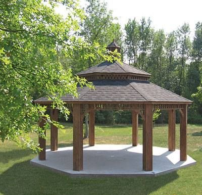 Custom Built Gazebos For Your Backyard Country Lane Gazebos Large Gazebo Gazebo Gazebo Plans