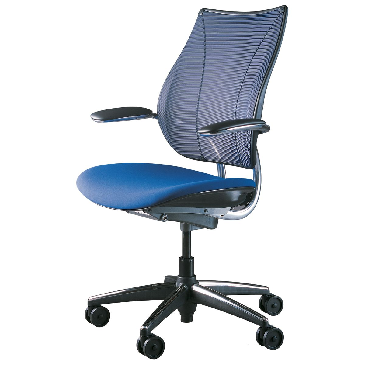humanscale office chair refurbished