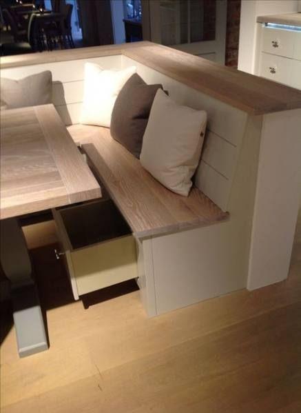 Best Kitchen Corner Bench With Storage Banquette Seating 23 Ideas