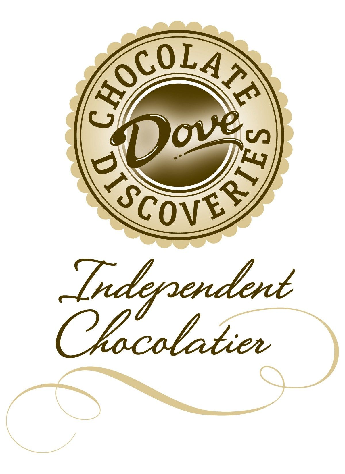 Independent Chocolatier With Dove Chocolate Discoveries Www Dove