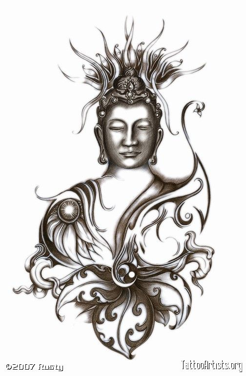 Buddha Tattoo Photos Psy Buddha Tattoo Artists Org Buddha