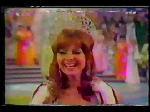 Marisol Maralet Contreras, 1970 primera Miss Universo  de Puerto Rico.