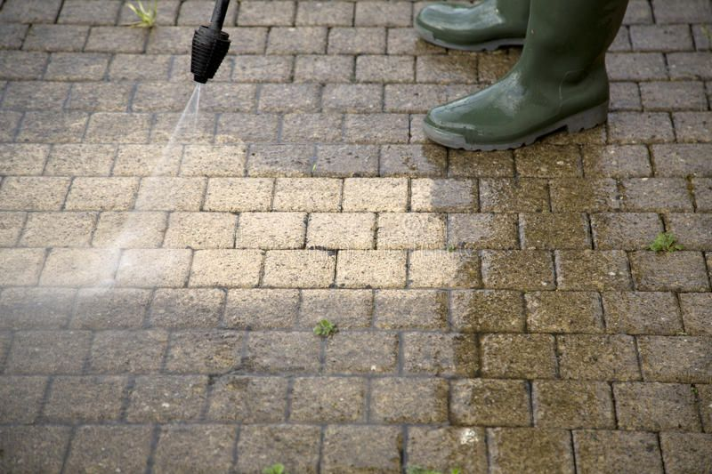 High Pressure Cleaning 3 Outdoor Floor Cleaning With High Pressure Water Jet Aff Outdoor Cleani Pressure Washing Cleaning Gutters Commercial Cleaning