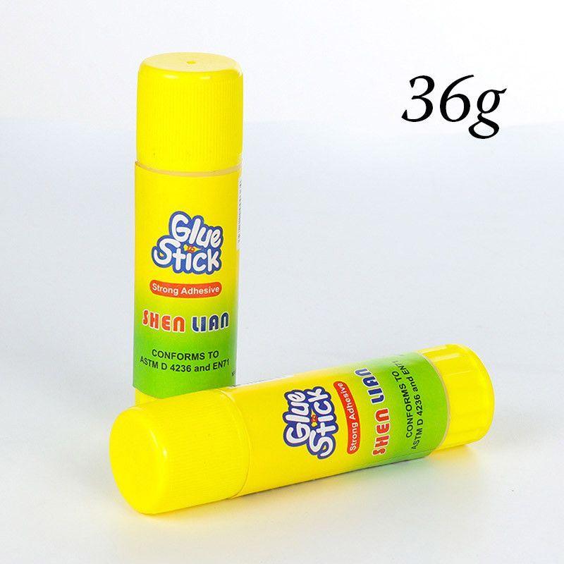 36g Size Plastic Glue Stick