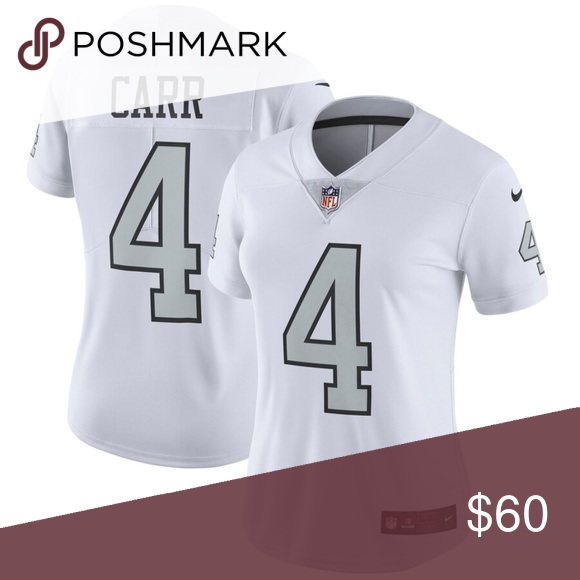 Women S Oakland Raiders Derek Carr Jersey Welcome New And Old Customers To Place Orders Can Introduce Friends To Buy You C Oakland Raiders Derek Carr Jersey