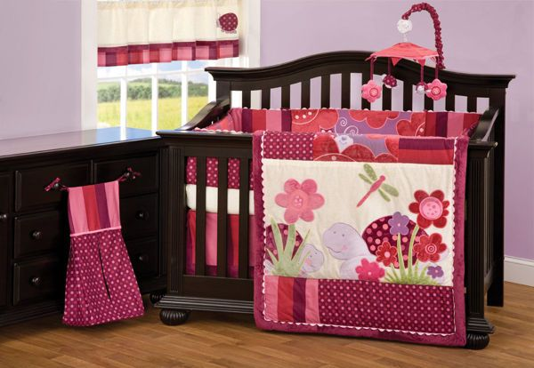 15 Popular Girl Crib Bedding Sets Clearance Crib Bedding Girl