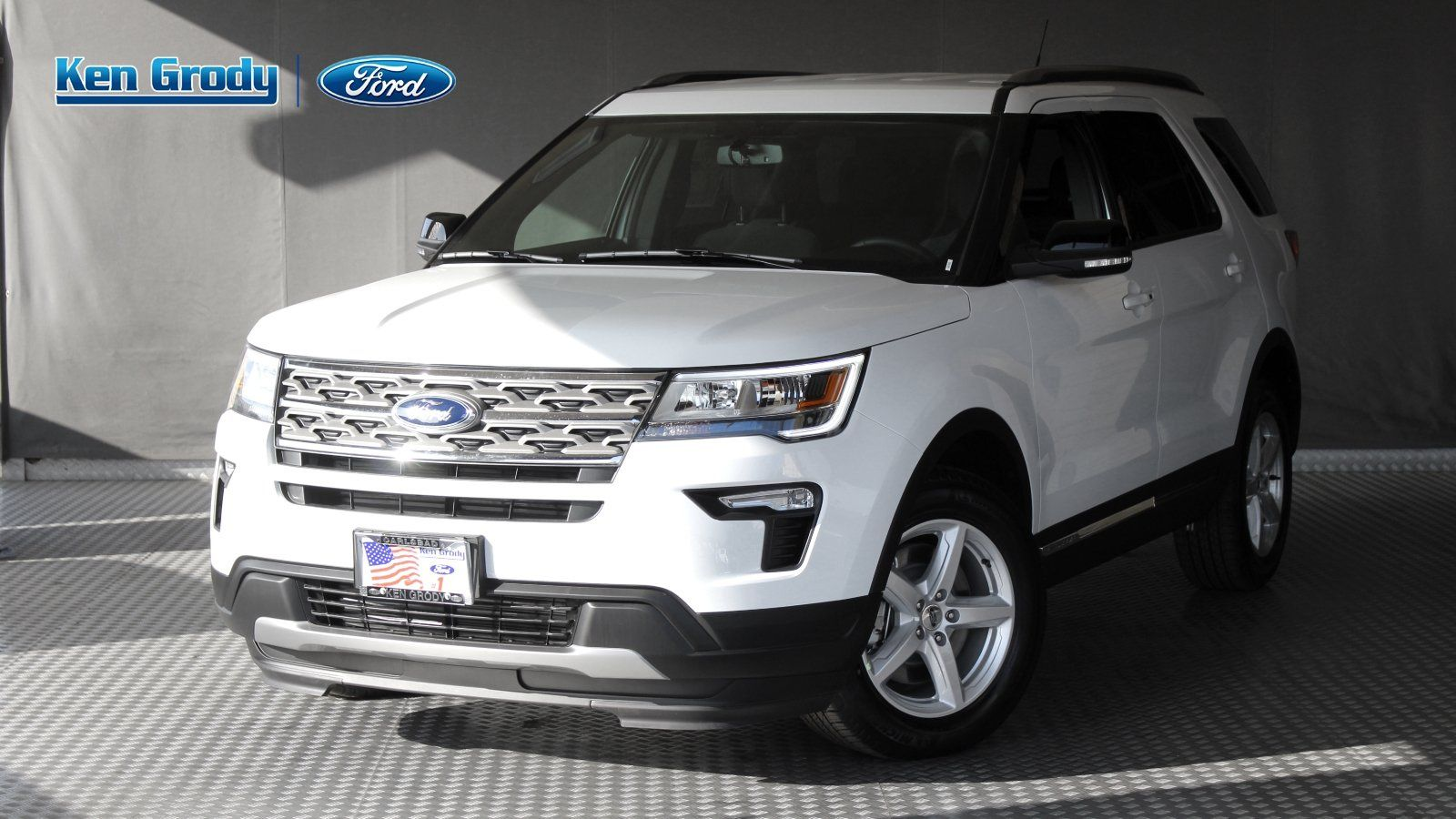 Best Of Edmunds Ford Explorer 2018