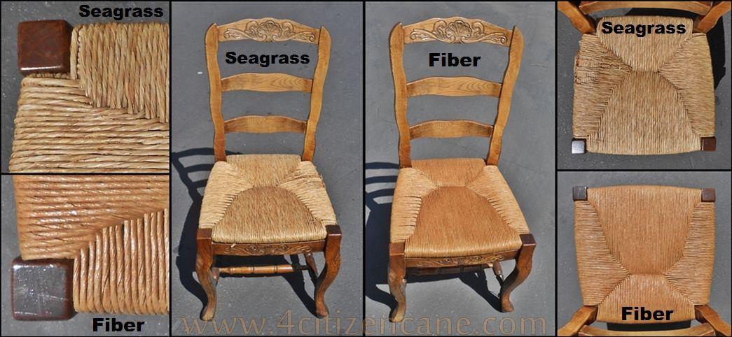 Rush Chair Repair Rush Seat Weaving Fiber Natural Golden Wheat Rushing Chair Repair Cane Chair Chair