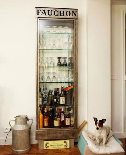 5 Cool Diy Liquor Cabinets Liquor Cabinet Bars For Home Small Liquor Cabinet