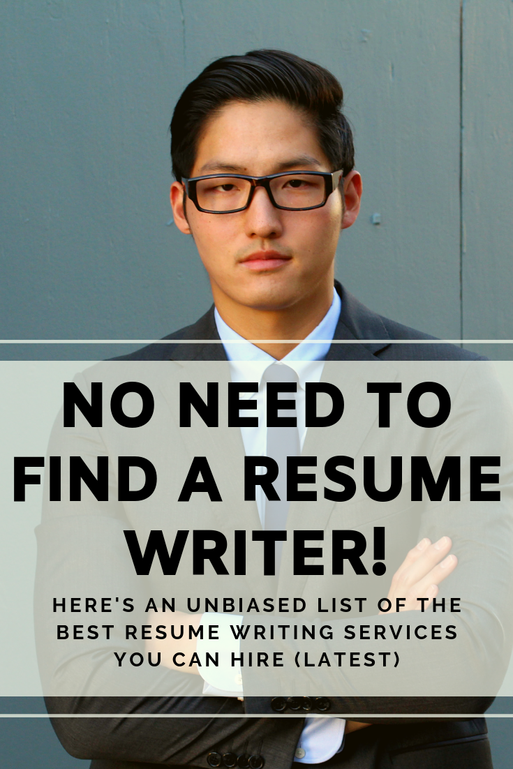 Best Resume Writers in the United States 2020 Edition