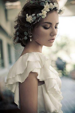 Erez Ovadia gorgeous 2014 bridal collection