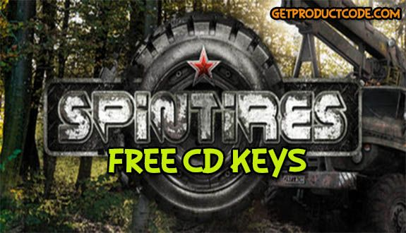 Download latest Spintires Free CD Key generator and generate your own steam cd key for free.. Spintires Keygen have unlimited cd keys for all players...