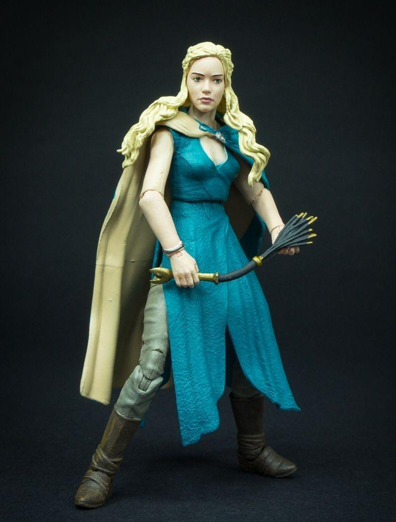 Funko Game Of Thrones Series 2 Daenerys Targaryen Action