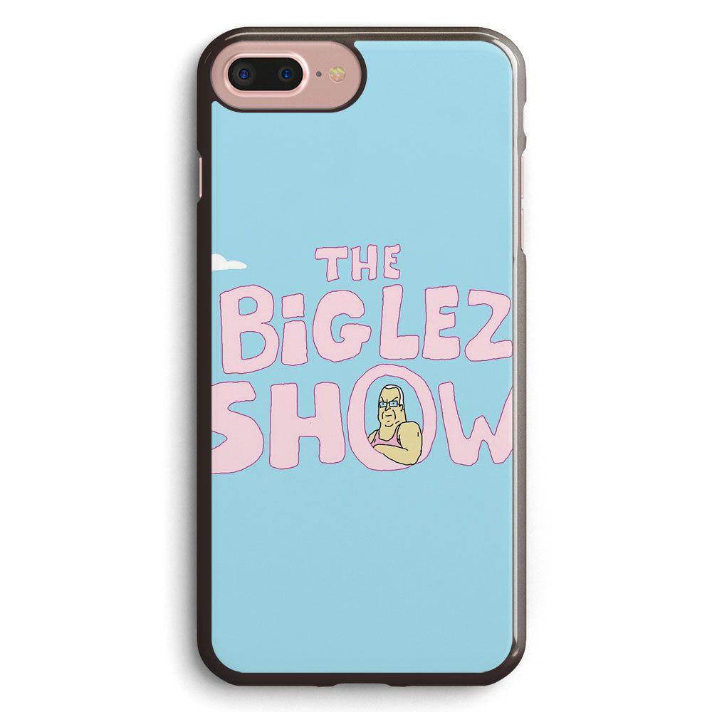 Big lez apple iphone 7 plus case cover isvh343