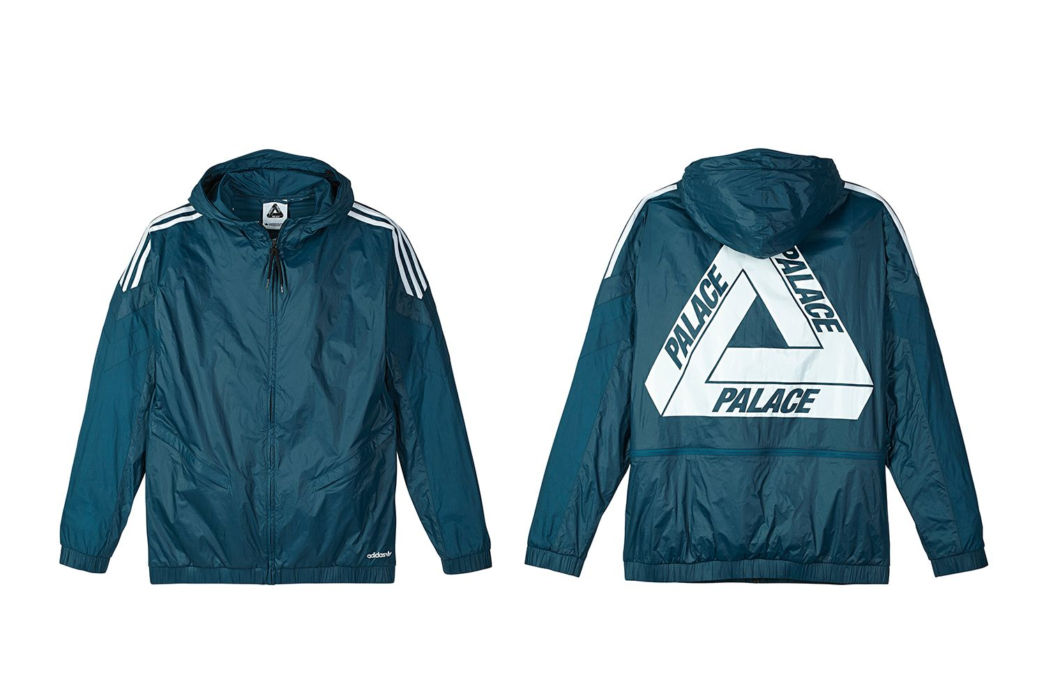 palace x adidas originals