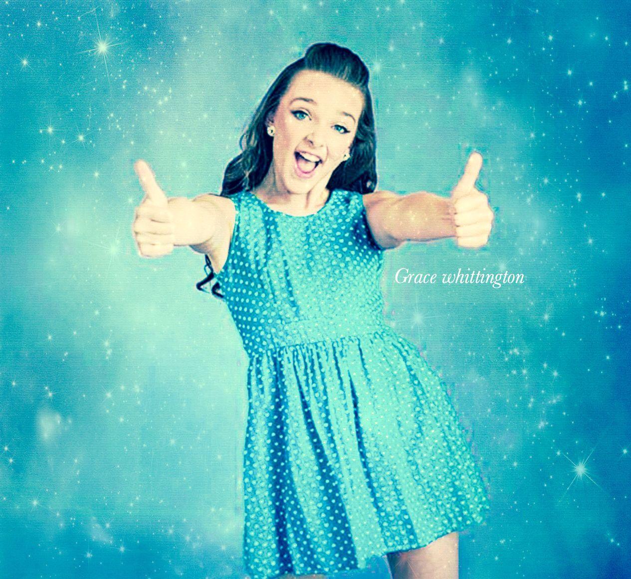 Luv u Kendall! @gracewhittington