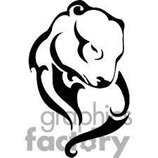 Tribal Bear Art Google Search Bear Tattoos Bear Paw Tattoos Polar Bear Tattoo