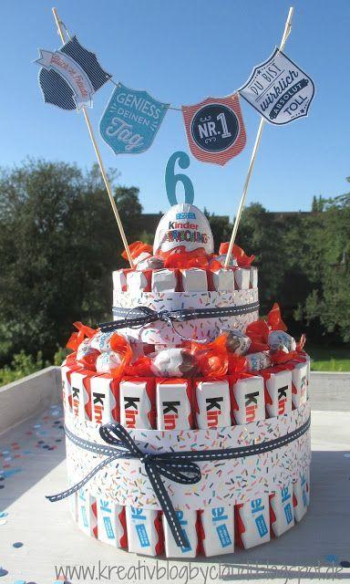 Kreativ Durcheinander 17 Uberraschung Kreativ Blog By Claudi Hallo Liebe Blogleserinnen Schon Dass Ih In 2020 Geburtstagsideen Diy Geburtstagsgeschenk Geschenkideen