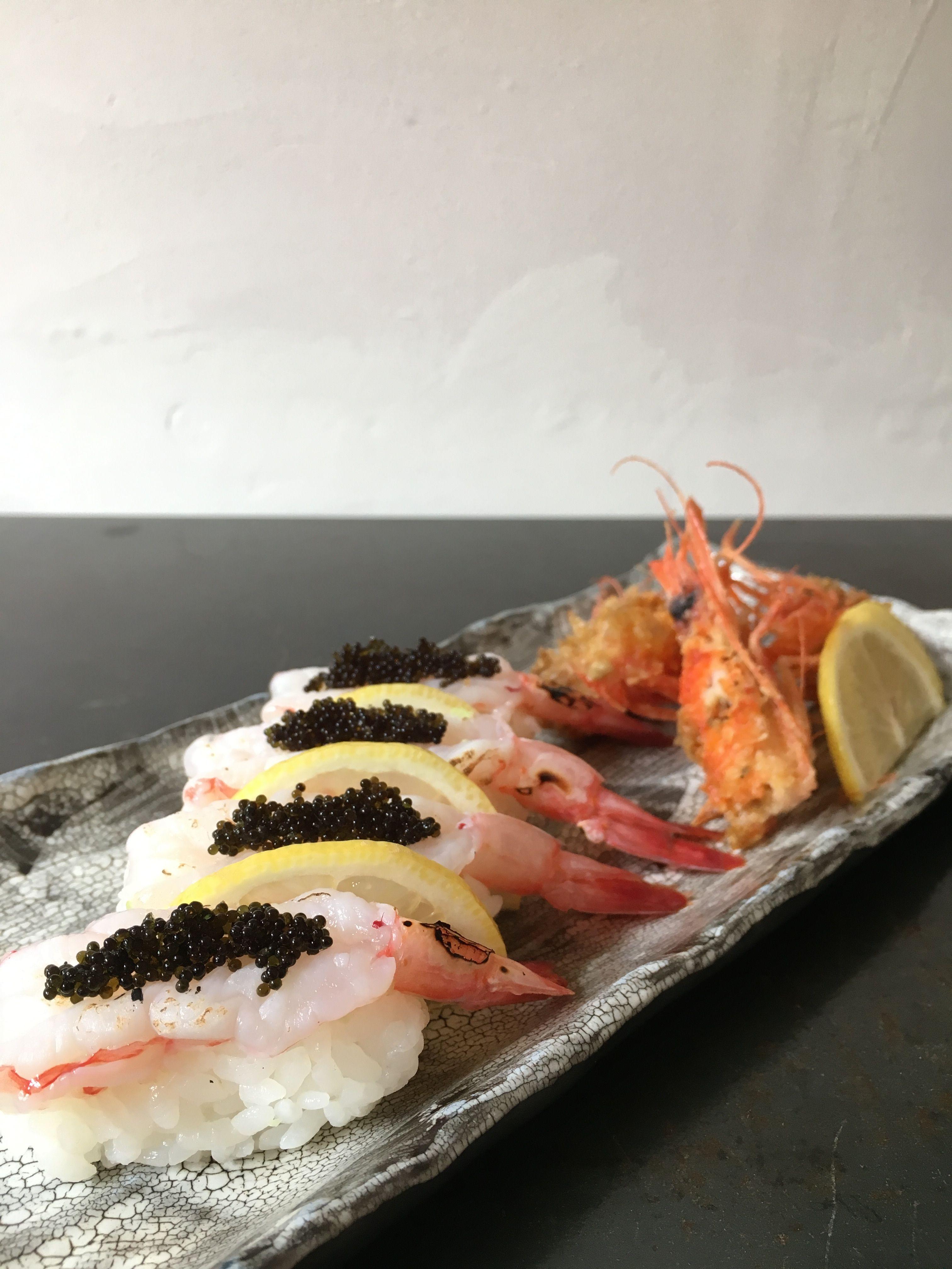Workshop De Sushi Impartido Por El Chef Andy Matsuda