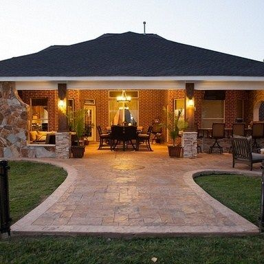 30+ The Sole Method to Use for Patio and Outdoor Gazebo ... on Uncovered Patio Ideas id=96128