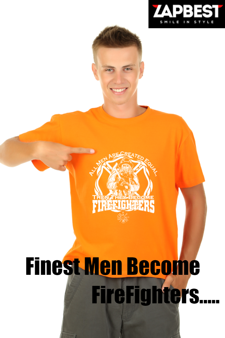 Quality Hoodies and tees..Click here http://zapbest2.myshopify.com/products/men-become-firefighters Made just for you! Printed in USA Fast Shipping! In Stock. Can Ship