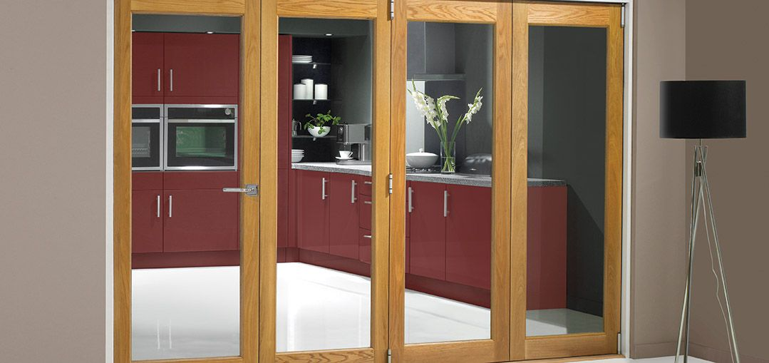 Divide and rule with internal folding doors read more for Internal folding doors systems