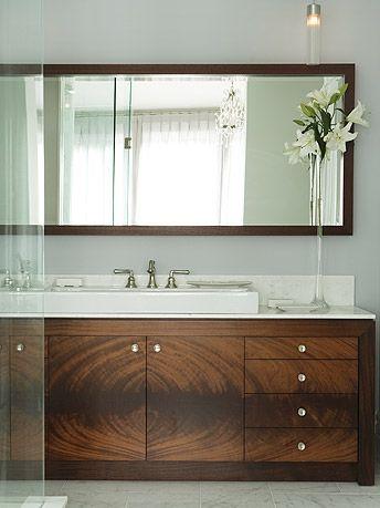 Plus de 1000 idées à propos de bathroom sur Pinterest Salles de - Refaire Son Interieur Pas Cher