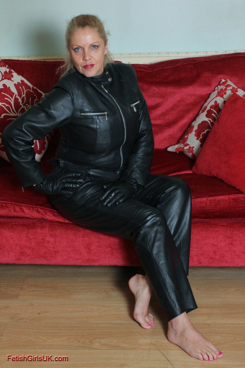 Fetishgirlsuk On In 2019  Leather Hot Leather Suit Hot As -7880