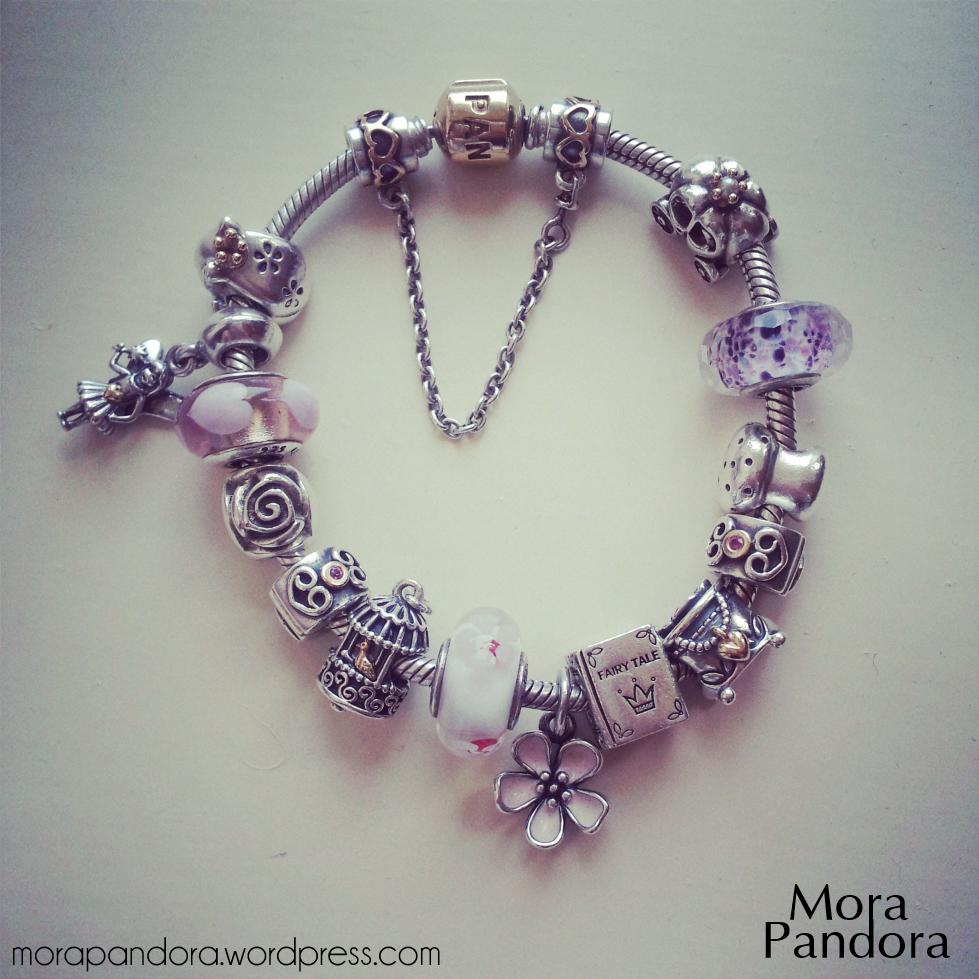 Charm Bracelets Pandora: Pandora Haul: Christmas Goodies