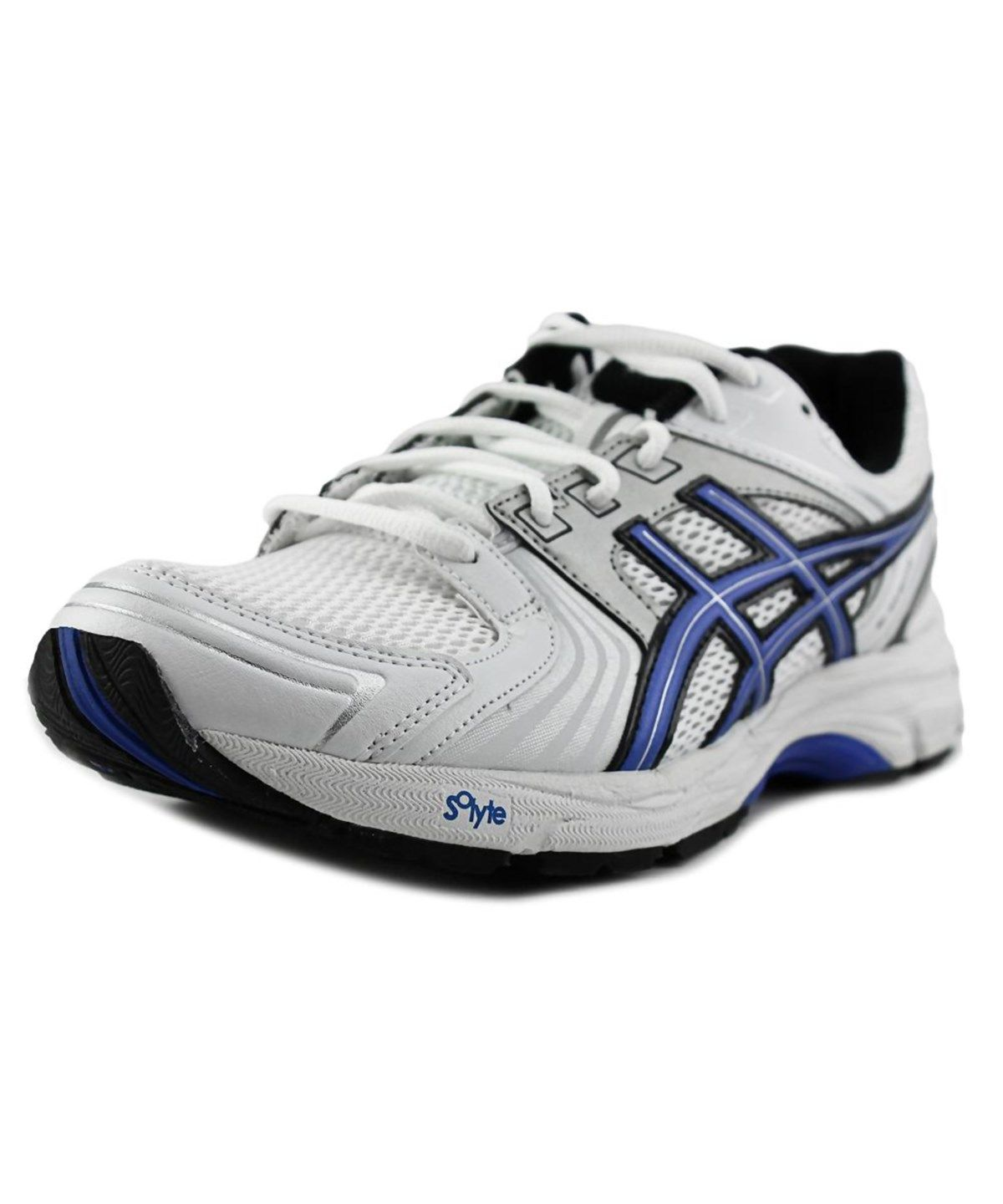 ASICS ASICS GEL TECH WALKER RONDES NEO TECH 4 -SNEAKERS SYNTHÉTIQUES GEL RONDES 6990077 - madridturismobitcoin.website