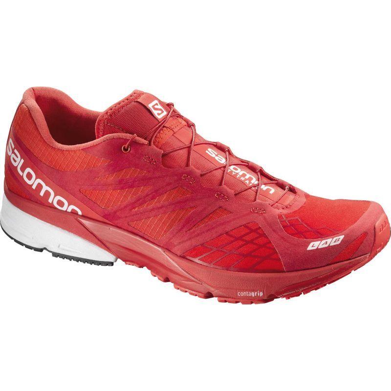 Salomon S-Lab X-Series Women's Trail Running Shoes Black/methyl Blue/quick