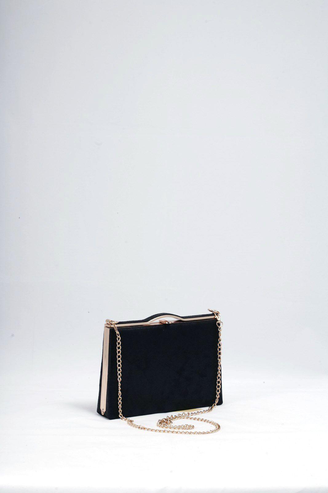 22bf5a8085 Τσάντα φάκελος μαύρος