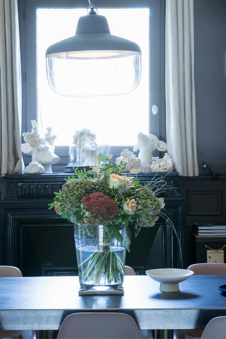 Bouquet champêtre   Table decorations, Decor, Home decor