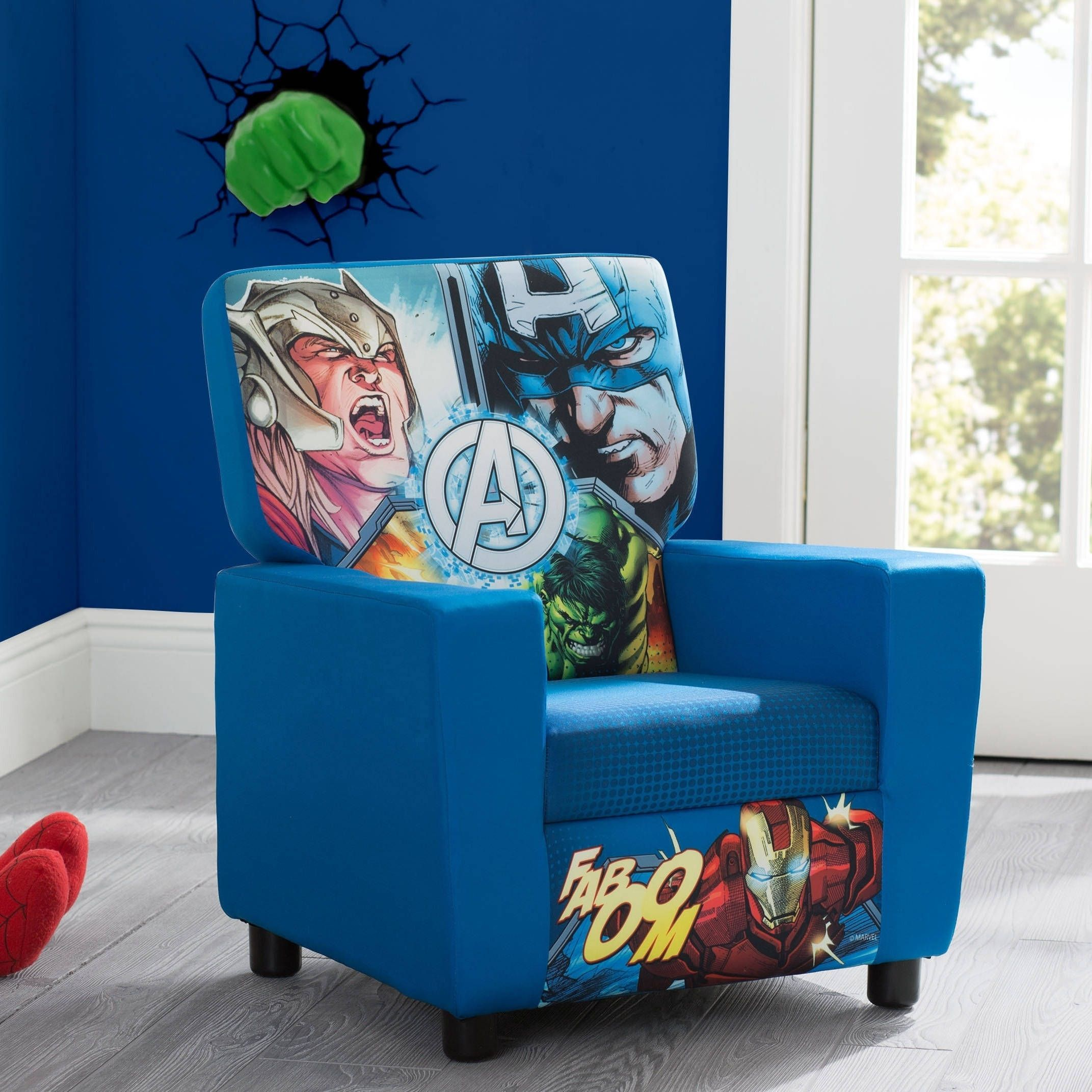 Pin On Toddler Boys Room Boy chairs for bedroom