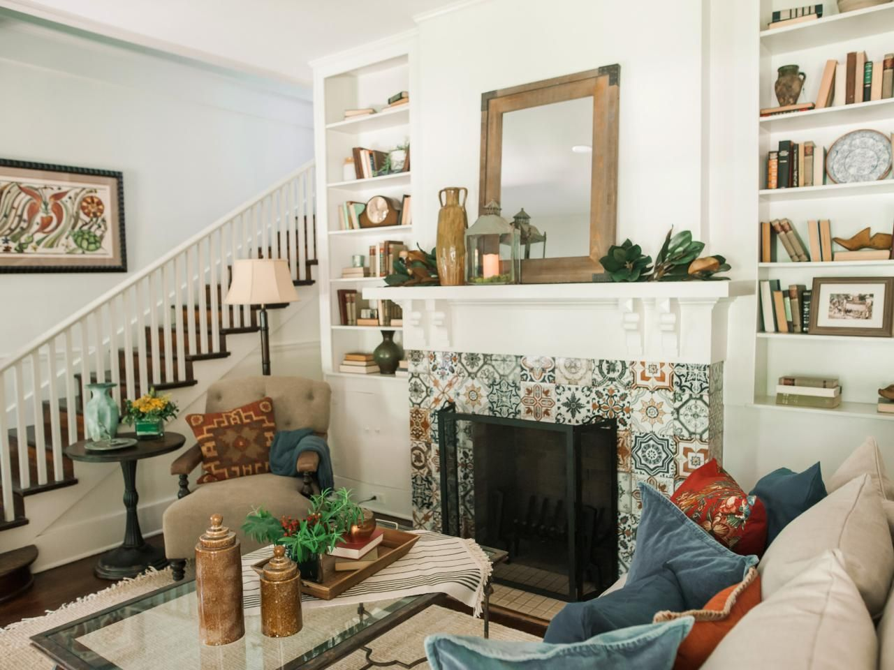 Vintage French Soul Find The Best Of Home Town From Hgtv