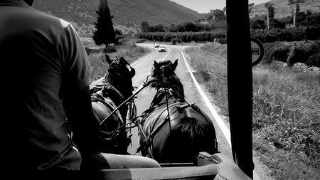 Ephesus journey Photo by feray umut — National Geographic Your Shot
