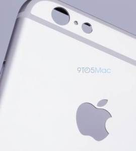 Le Iphone 6s Family Rumored To Be Able Include A 12mp Video Camera Elemmodulent