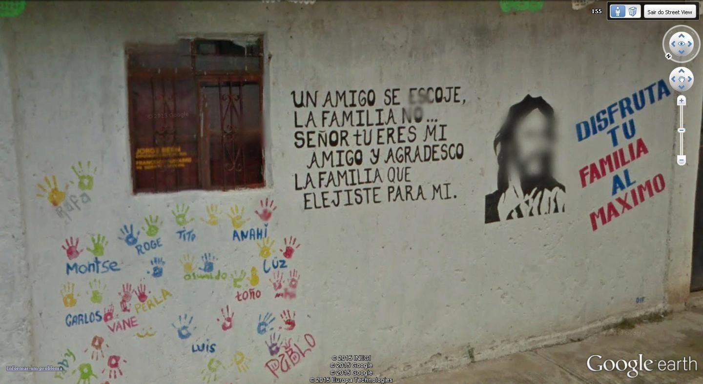 Mexico - Ixtlahucan de los Membrillos