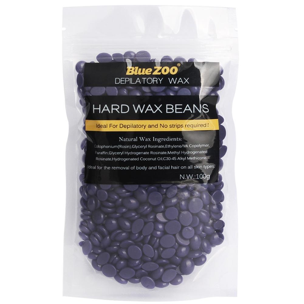 Watch here  g Purple Lavender Removal Cream Color No Strip