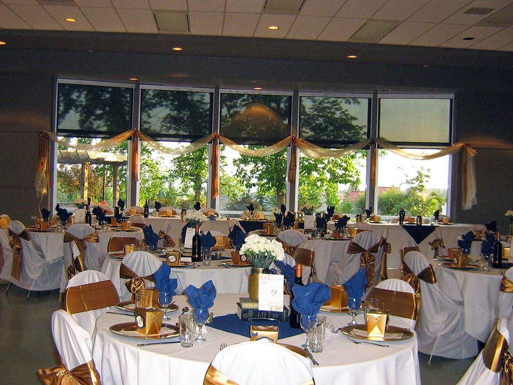 Edgemont Community Centre Wedding Venue